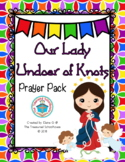 Our Lady Undoer of Knots Prayer Pack
