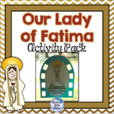 Our Lady of Fatima Catholic Activities