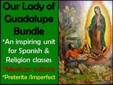 Our Lady of Guadalupe Bundle - La Leyenda de la Virgen de Guadalupe