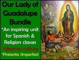 Our Lady of Guadalupe Bundle - La Leyenda de la Virgen de