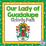 Our Lady of Guadalupe Catholic Activities