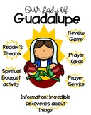 Our Lady of Guadalupe Interactive Pack