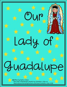 Our Lady of Guadalupe Lesson