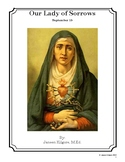 Our Lady of Sorrows - September 15