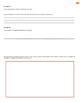 Canada - Our Land and People Activity Booklet - Chpt. 7 (E