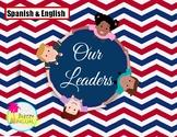 Our Leaders and Services/ Nuestro líderes y Servicios