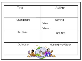 Our  Library   by Eve Bunting  40 pgs. Common Core Activities