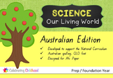 Our Living World: Australian Edition