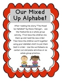 Our Mixed Up Alphabet