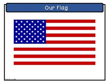 Our Nation: American Symbols