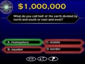 Our Nation: The United States Smartboard Game