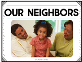 Our Neighbors {Diversity Read Aloud}