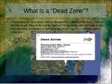 Our Oceans - Dead Zones Presentation