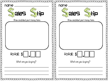 Our Penny Pockets! - Money & Classroom Management
