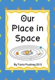 Solar System Our Place in Space