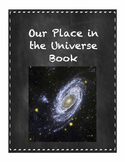 Our Place in the Universe Book