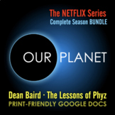 Our Planet - Complete Season [Netflix] BUNDLE