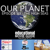Our Planet Documentary (E06) The High Seas Movie Guide (G - 2019)
