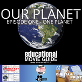 Our Planet Documentary Series (E01) One Planet Movie Guide (G - 2019)