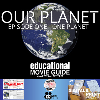 Our Planet Documentary (E01) One Planet Movie Guide (G - 2019)