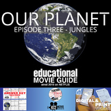 Our Planet Documentary Series (E03) Jungles Movie Guide (G - 2019)