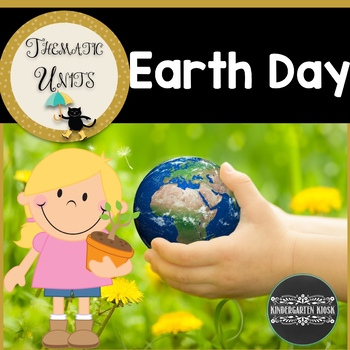 Our Planet Earth: Thematic Unit