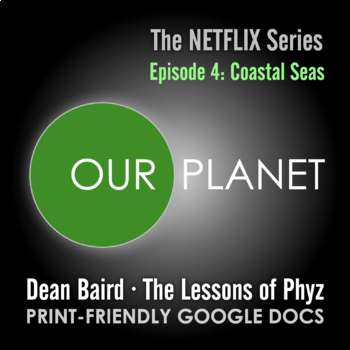 Our Planet - Episode 4: Coastal Seas [Netflix]