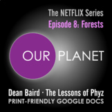 Our Planet - Episode 8: Forests [Netflix]