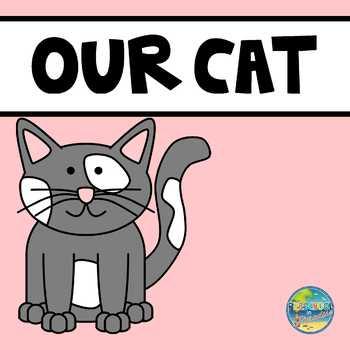 Our Preschool Cat Story