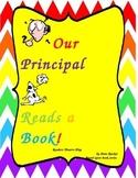 Our Principal Reads A Book Readers' Theatre Script
