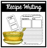 Our Recipe Book!