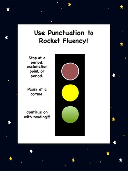 Our Rocketing Fluency