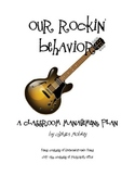 Our Rockin' Behavior Plan {A Classroom Management System}