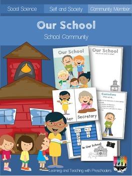 Our School Community Members