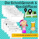 Our School Grounds and Special Places Booklet