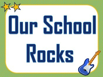 Image result for school rocks