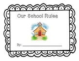 Our School Rules Book