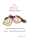 Our Smiles Make Us Happy - printable rhyming book