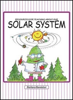 Our Solar System  ♥ BUNDLE ♥