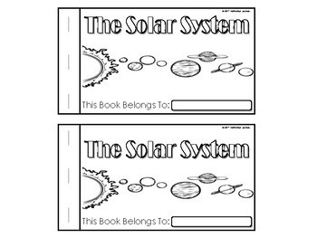 Our Solar System Nonfiction Science Reader (Primary Grades) Planets
