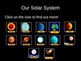 Our Solar System Power Point Presentation