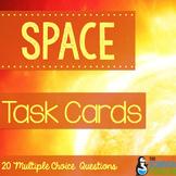 Solar System Task Cards