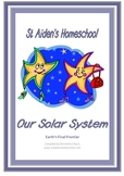 Our Solar System Unit Study