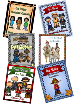 Our Stories: Bundle