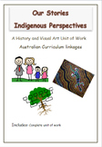 Our Stories: Indigenous Perspectives