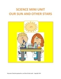 Our Sun and Other Stars