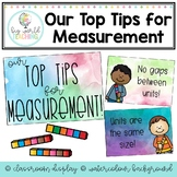 Our Top Tips for Measuring Classroom Posters! (*Length*)