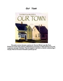 Our Town Discussion Questions