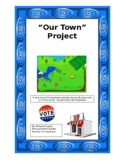 Our Town - a yearlong Social Studies unit