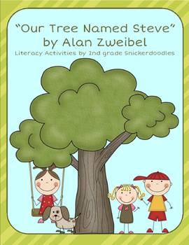 """""""Our Tree Named Steve"""": A Book Study"""